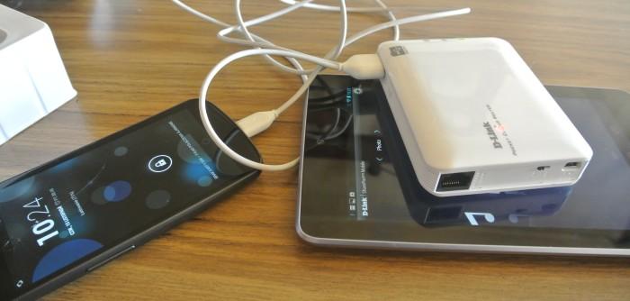 Kieszonkowy router, który jest nie tylko routerem – D-Link DIR-506L