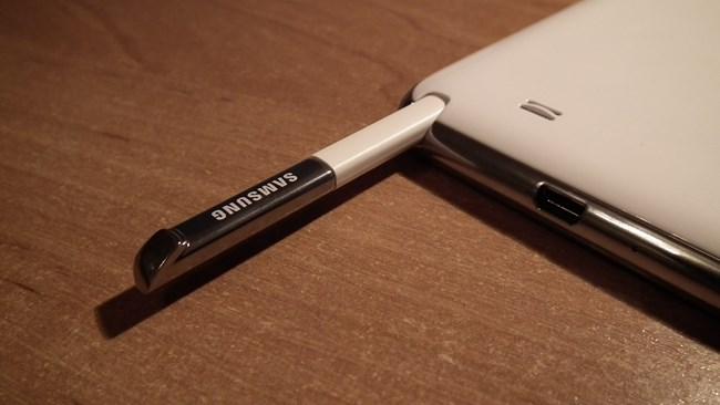 galaxy note ii stylus