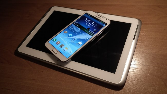 galaxy note ii tablet note 10.1