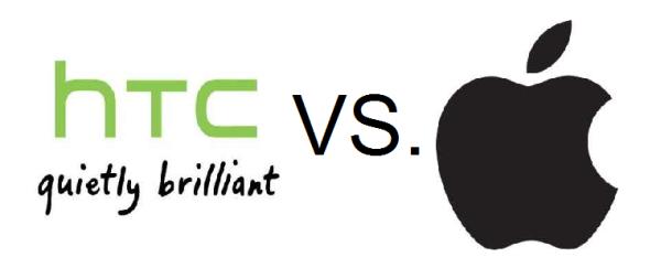 Porozumienie Apple'a z HTC stawia na głowie rynek Androida