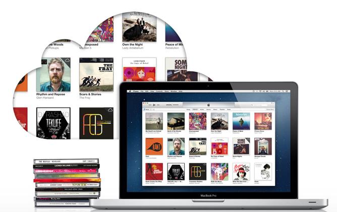 iTunes 11 to bardzo ważne oprogramowanie na mapie drogowej Apple