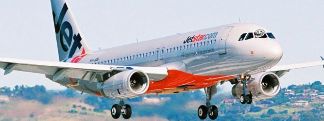 Jak strollować firmę na Facebooku na przykładzie linii lotniczych Jetstar