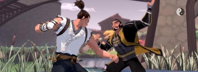 Karateka – wielki hit powróci za dwa tygodnie wraz z ojcem Prince of Persia