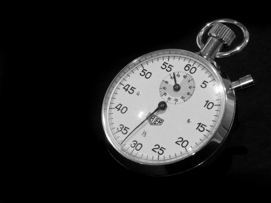 Ile cierpliwości posiada internauta? Około 2 sekund