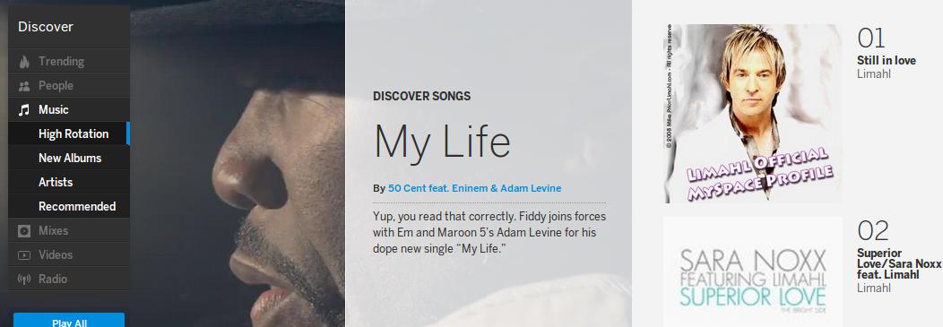 Nowy MySpace jest… zjawiskowy! Sprawdziliśmy!