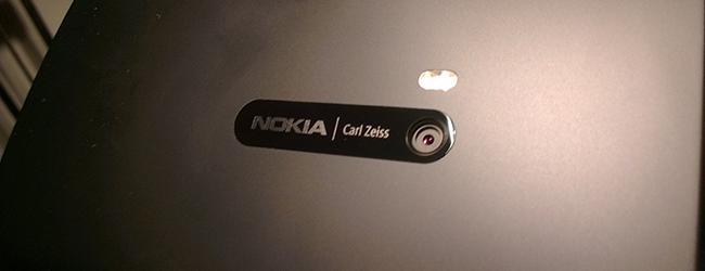 Nasz ekstremalny test PureView w Nokia Lumia 920 (foto oraz wideo)