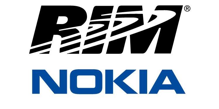 Nokia kontempluje świąteczną atmosferę, zawiera patentowy rozejm z RIM