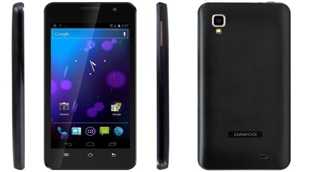 omega oass30 smartfon