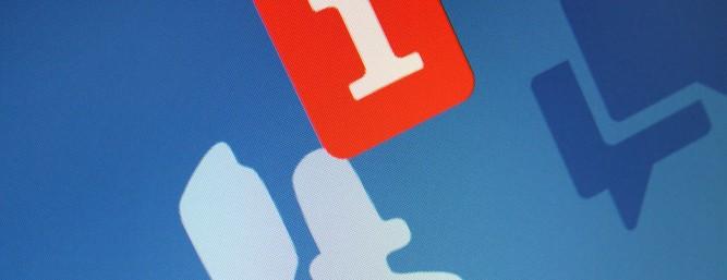 Najważniejsze w tygodniu: Najlepsze fanpejdże na Facebooku