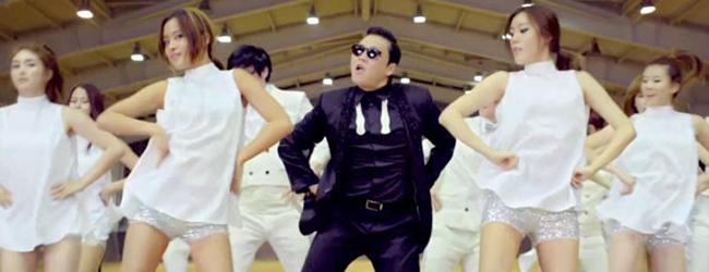 """""""Oppa Gangnam Style!"""", czyli jak wygrać Internet"""