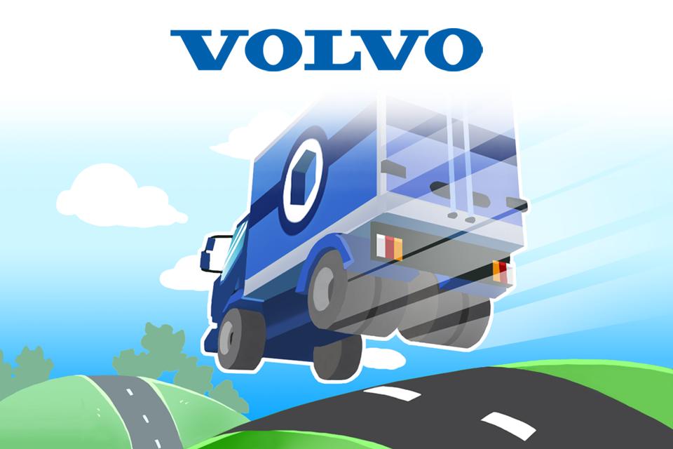 Świetna gra od Volvo i słaba aplikacja od Kino Polska – blaski i cienie aplikacji promocyjnych