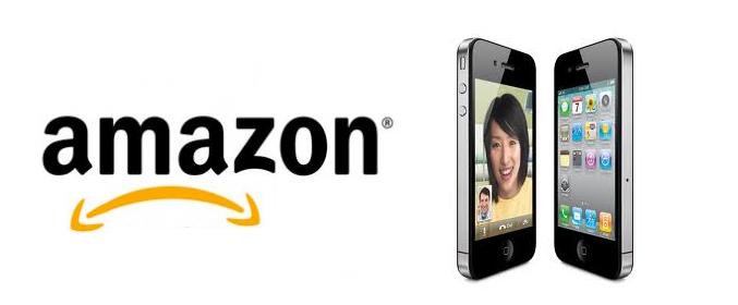 Amazon sprzedaje… kradzione iPhone'y