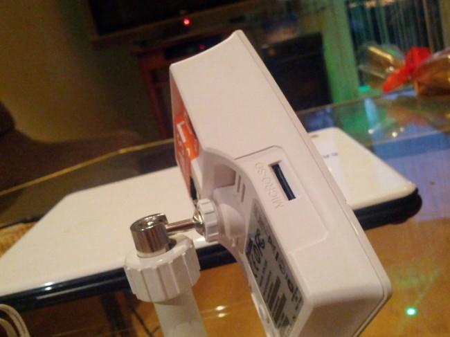 D-Link HD Cube Cloud Camera DCS-2132L 5