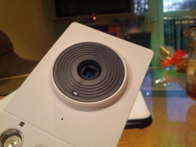 D-Link HD Cube Cloud Camera DCS-2132L 6