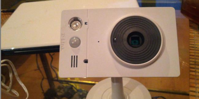 D-Link HD Cube Cloud Camera – kamera do małych przydomowych biur