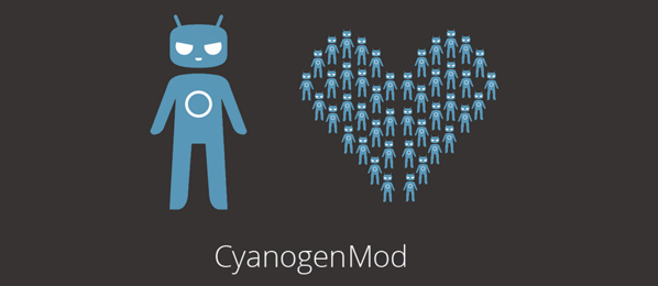 CyanogenMod 10.1 Nightly na Samsungu Galaxy S II – Recenzja Spider's Web