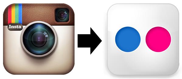 Chcesz zmienić Instagram na Flickr, ale nie wiesz jak przenieść zdjęcia? Jest na to sposób