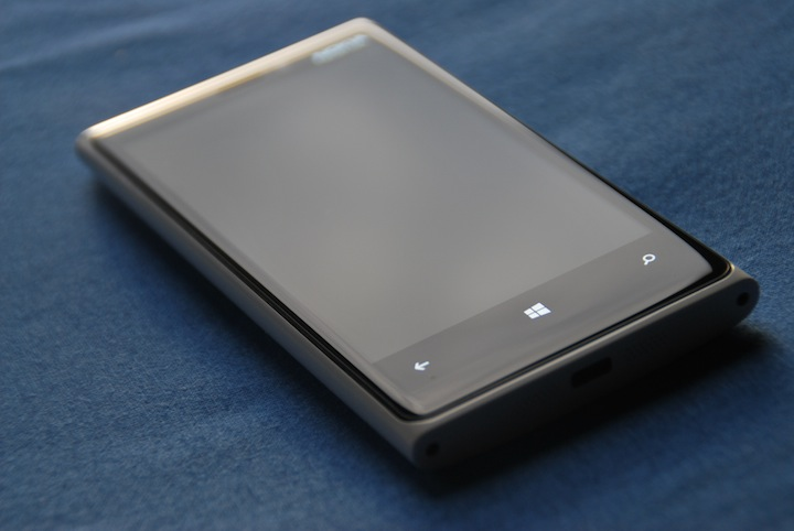Nokia na granicy zrobienia czegoś bardzo głupiego, czyli o Navifirm słów kilka