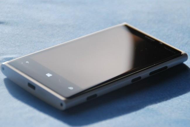 Nokia Lumia 920 e