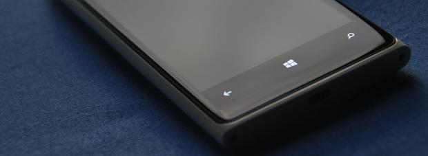 Tydzień z Nokią Lumia 920, czyli pierwszy odcinek wielkiego porównania: iPhone 5 vs. Galaxy S III vs. Lumia 920