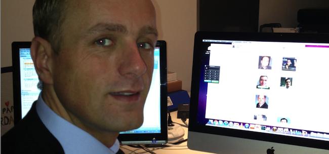 Roy Smeets, Nokia Siemens Networks: Beyond Billing – daj mi ofertę, kiedy jej naprawdę potrzebuję