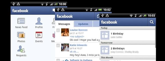 Oddajmy staremu Facebookowi z Androida co cesarskie