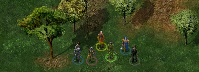 Baldur's Gate: Enhanced Edition to ściema – recenzja Spider's Web