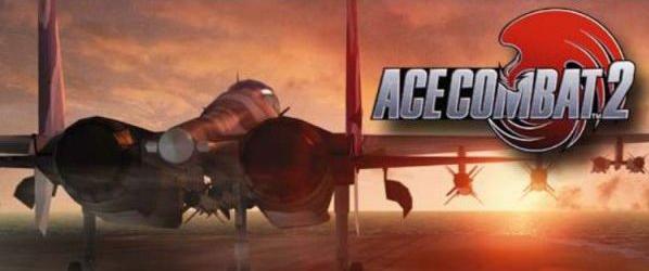 Klasyka PSXa: Ace Combat, czyli każdy marzył, by zostać pilotem