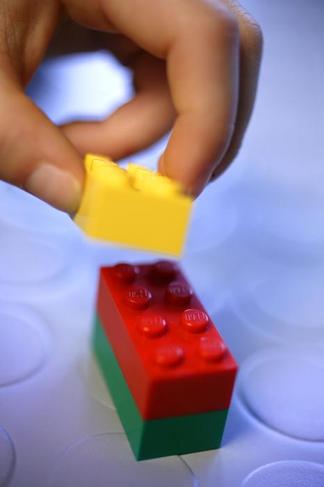 Lego rsrapport10.03.03© Niels ge Skovbo, FOKUS