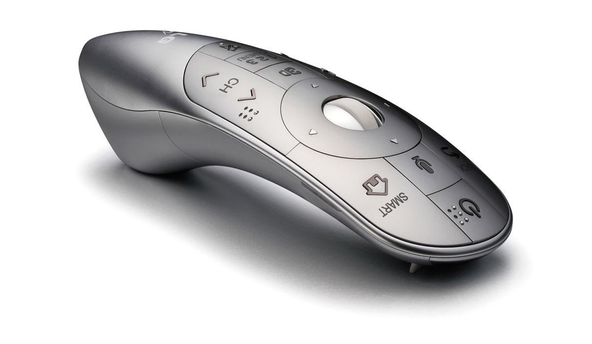 """LG z """"Siri"""" w telewizorach na rok 2013"""