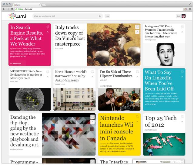Twórcy Last.fm ruszają z projektem Lumi – scrobblingiem stron internetowych
