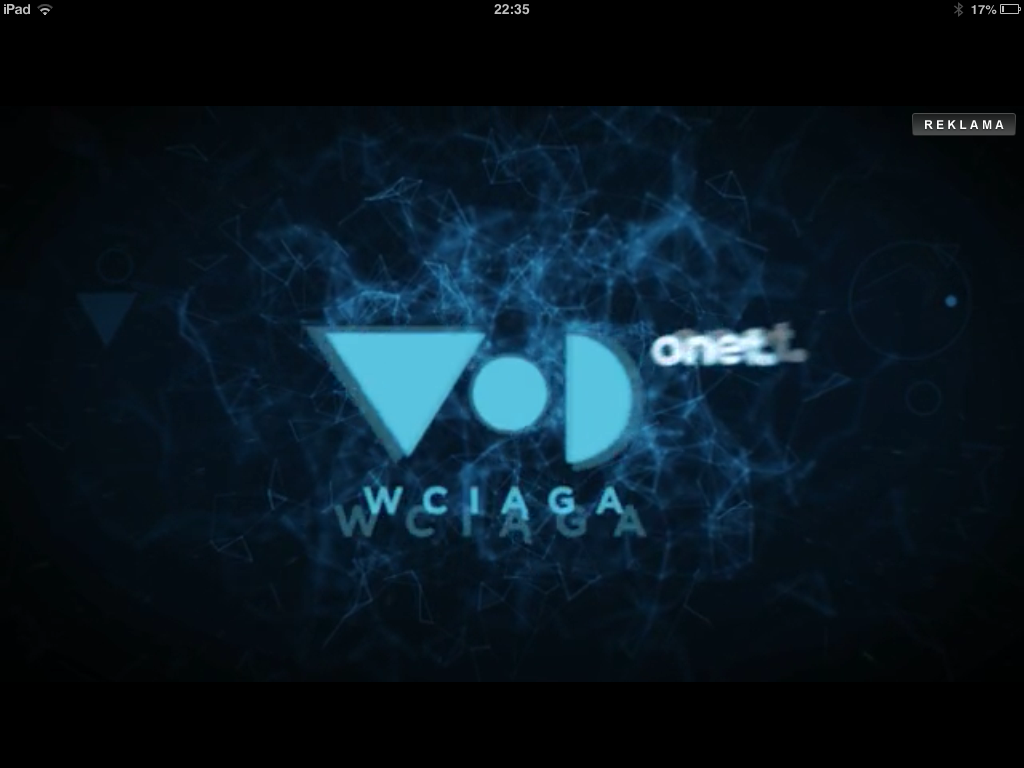 VOD od Onet wreszcie na iPhonie i Androidach