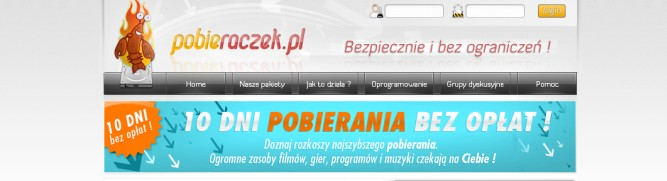 Pobieraczek.pl kończy swoją działalność