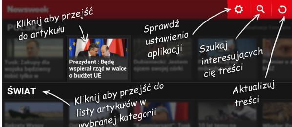 Aplikacja mobilna Newsweeka jest słaba i… płatna