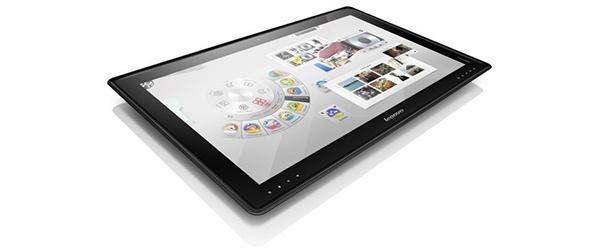CES 2013: Czy to tablet? Desktop? Nie, to raj dla fanów planszówek