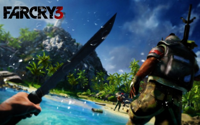 Far-Cry-3-wide-Wallpapers