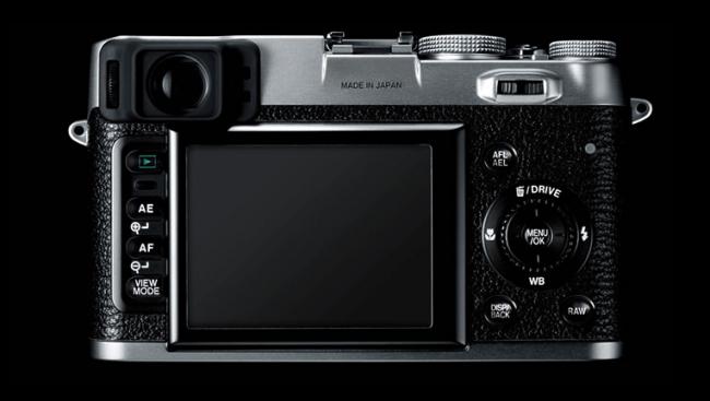 Fujifilm Finepix X100 (4)