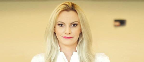 Małgorzata Foggin – startup Frostbox. Historia startupu powstałego na serwetce aż po współpracę z Kloutem i Wahooly