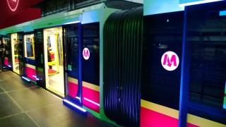 Zasięg w metrze