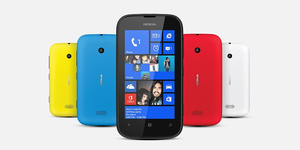Zobacz czym różni się Lumia 510 od 610. Najsłabszy smartfon z Windows Phone już w Polsce!