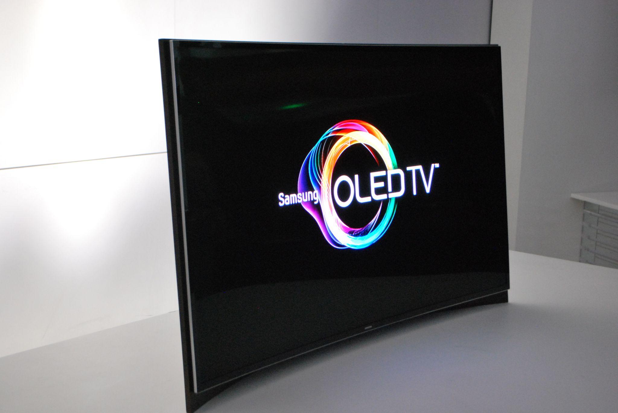 Nadciąga nowy 65-calowy telewizor OLED. Z Tajwanu