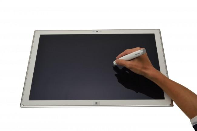 Panasonic Tablet Windows 8 (1)