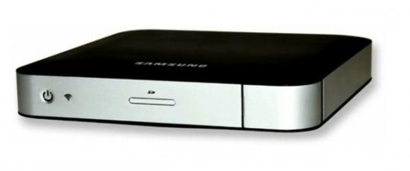 Nowy Chromebox od Samsunga już nie przypomina Maka Mini