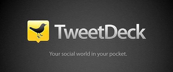 TweetDeckowi grozi zamknięcie, bo ktoś z księgowości dał ciała