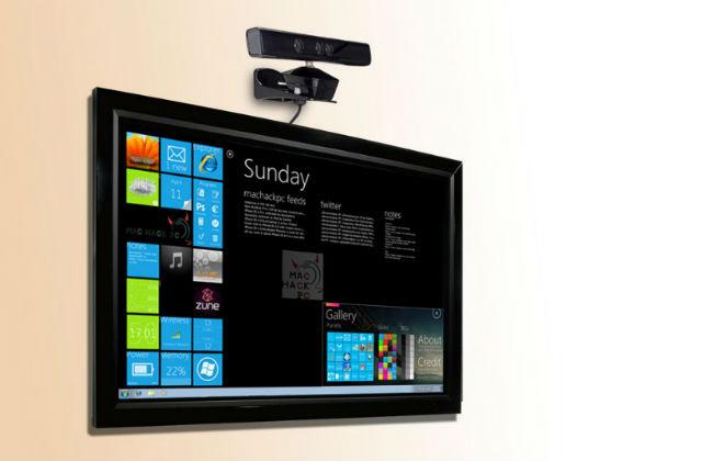 Windows-Kinect