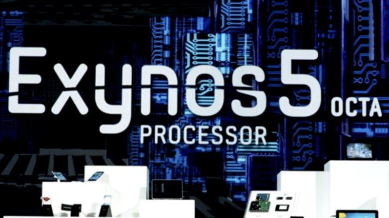 Exynos Octa – ośmiordzeniowy procesor mobilny od Samsunga