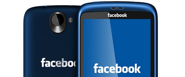 No to każdy iPhone będzie teraz Facebook Phonem