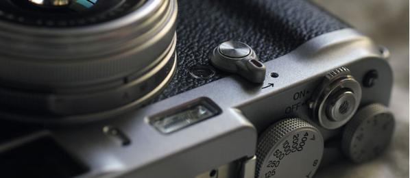 Tomek Wawrzyczek: Fujifilm Finepix X100 – aparat inny niż wszystkie
