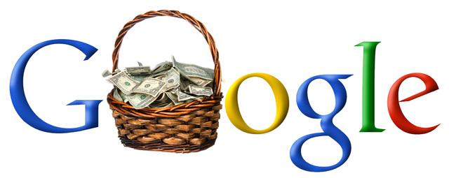 Google się cieszy – jest życie poza reklamą przy wyszukiwarce