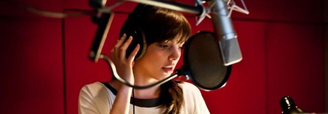 Karolina Gorczyca w roli zupełnie nowej Lary Croft